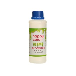 HAPPY COLOR Aktywator gluty SLIME 250g
